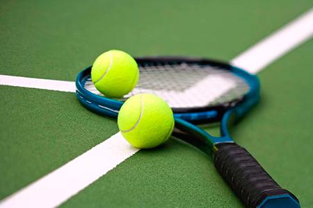 Cotovelo de Tenista