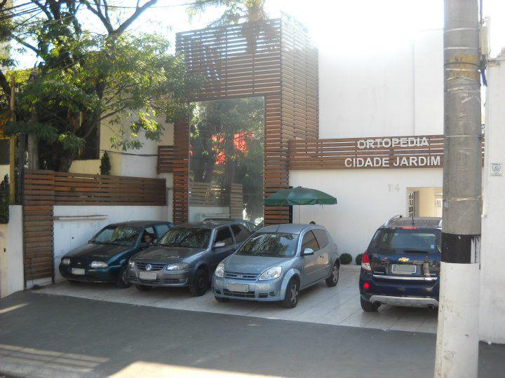Clínica de Ortopedia Esportiva em São Paulo
