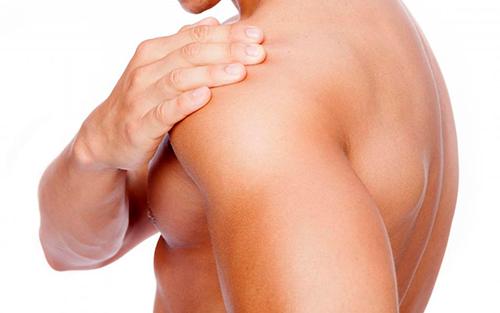 Artroscopia do ombro