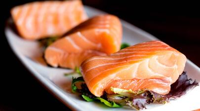 Comer peixe pode reduzir os sintomas da artrite